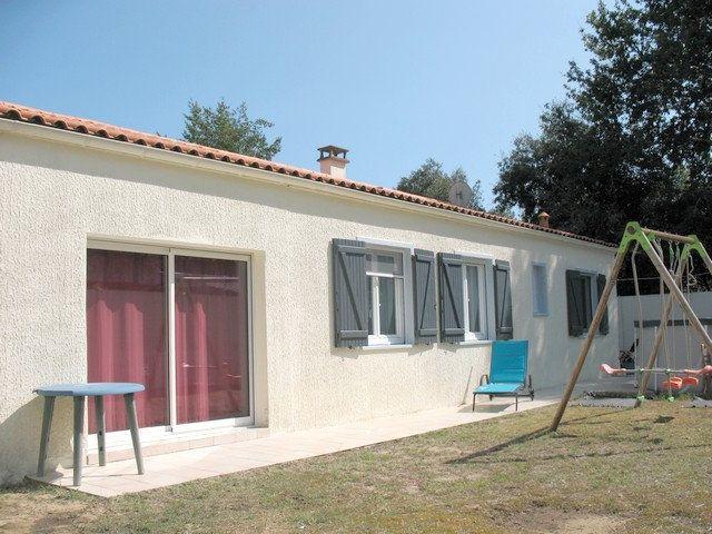 Maison à vendre 6 112m2 à Les Mathes vignette-12
