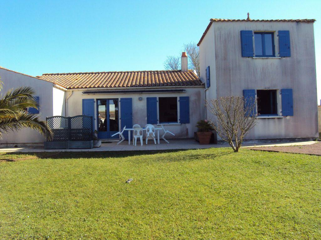 Maison à vendre 5 129m2 à La Brée-les-Bains vignette-2
