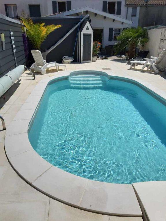 Maison à vendre 5 170m2 à Dolus-d'Oléron vignette-4