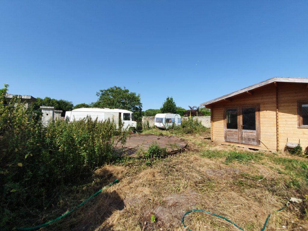 Terrain à vendre 0 915m2 à Dolus-d'Oléron vignette-2