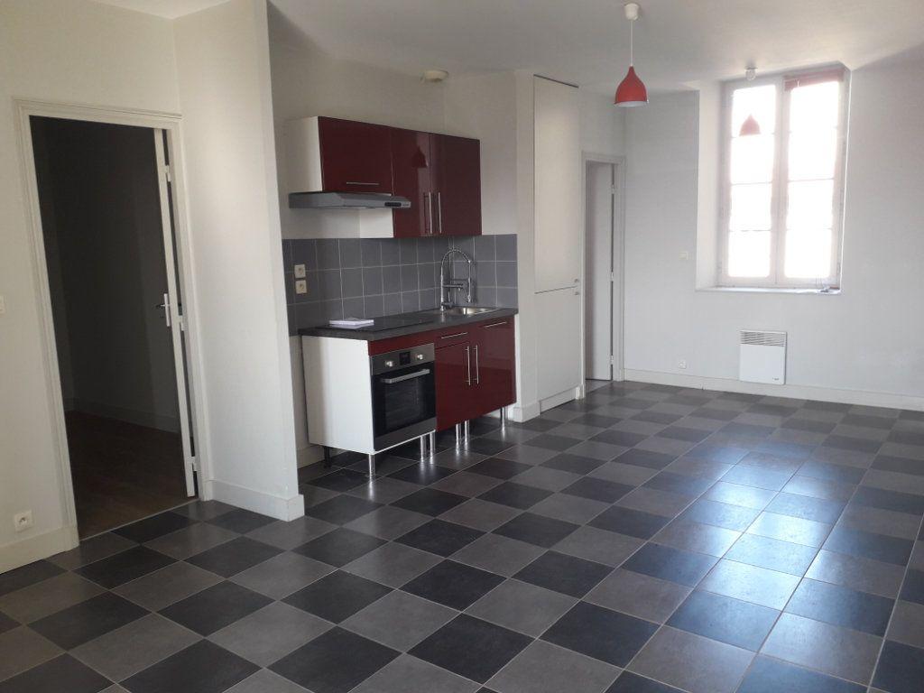 Appartement à vendre 2 44.63m2 à Le Château-d'Oléron vignette-5