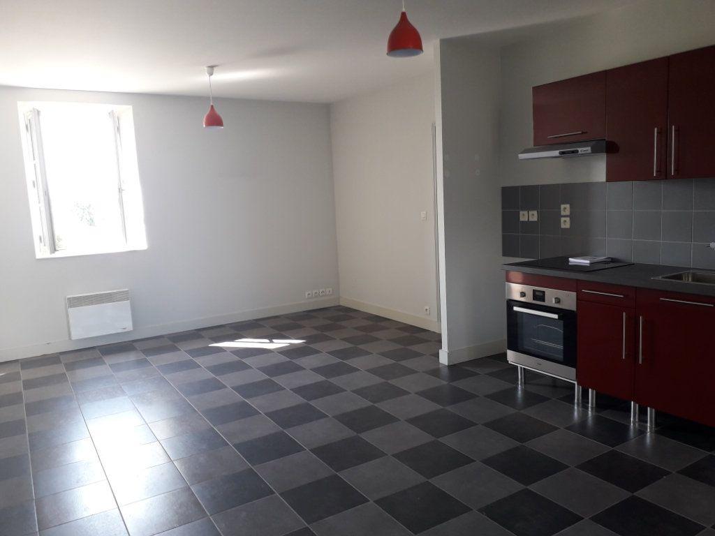 Appartement à vendre 2 44.63m2 à Le Château-d'Oléron vignette-6