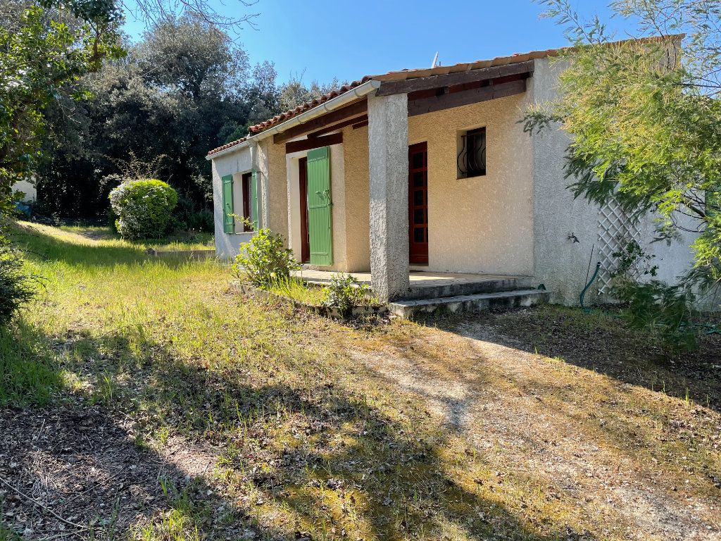 Maison à vendre 3 60.4m2 à Dolus-d'Oléron vignette-1