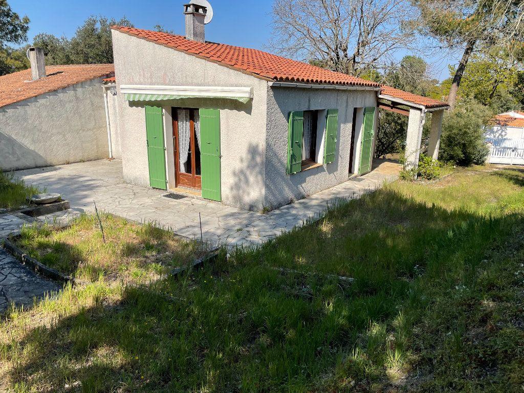 Maison à vendre 3 60.4m2 à Dolus-d'Oléron vignette-2
