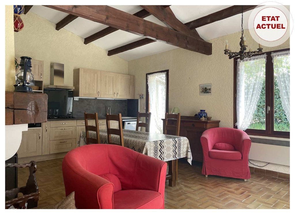 Maison à vendre 3 60.4m2 à Dolus-d'Oléron vignette-4