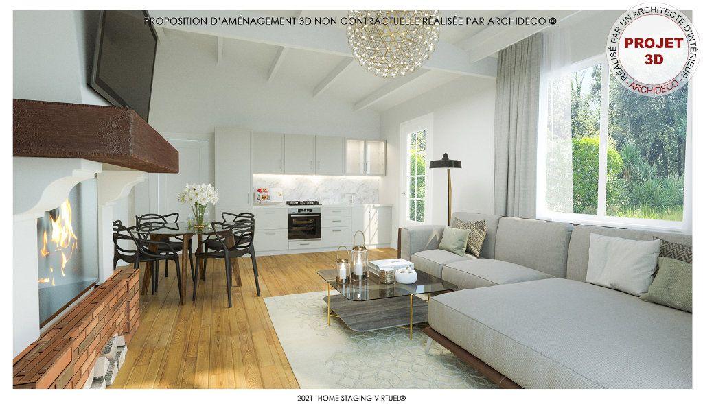 Maison à vendre 3 60.4m2 à Dolus-d'Oléron vignette-5