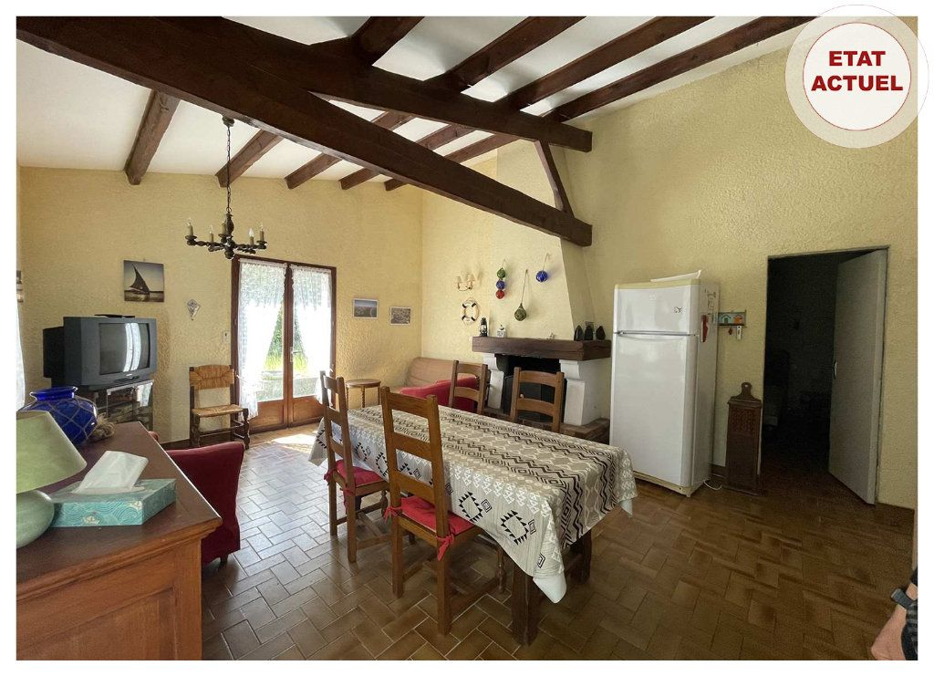 Maison à vendre 3 60.4m2 à Dolus-d'Oléron vignette-6
