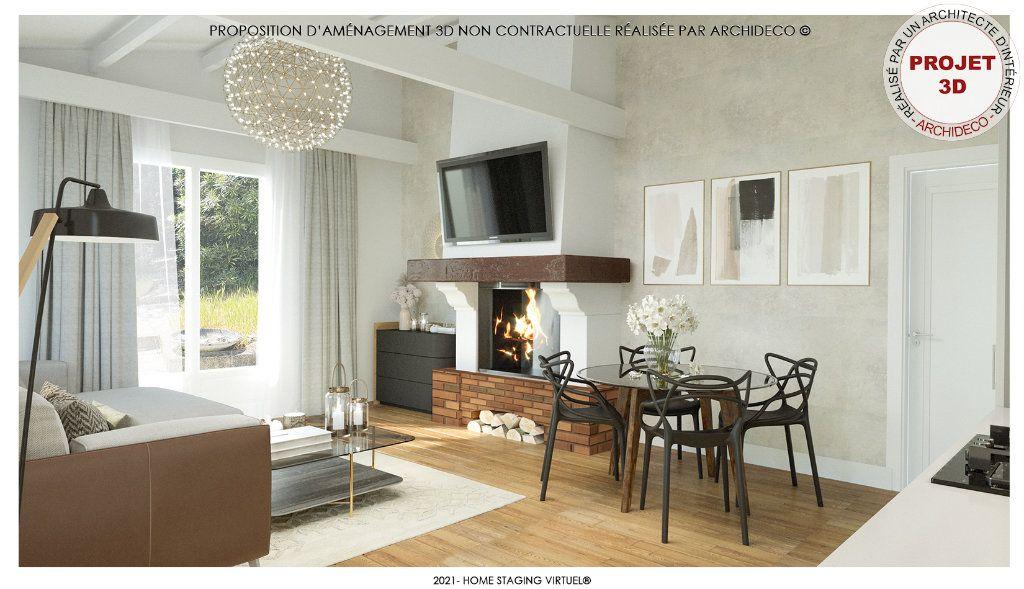 Maison à vendre 3 60.4m2 à Dolus-d'Oléron vignette-7