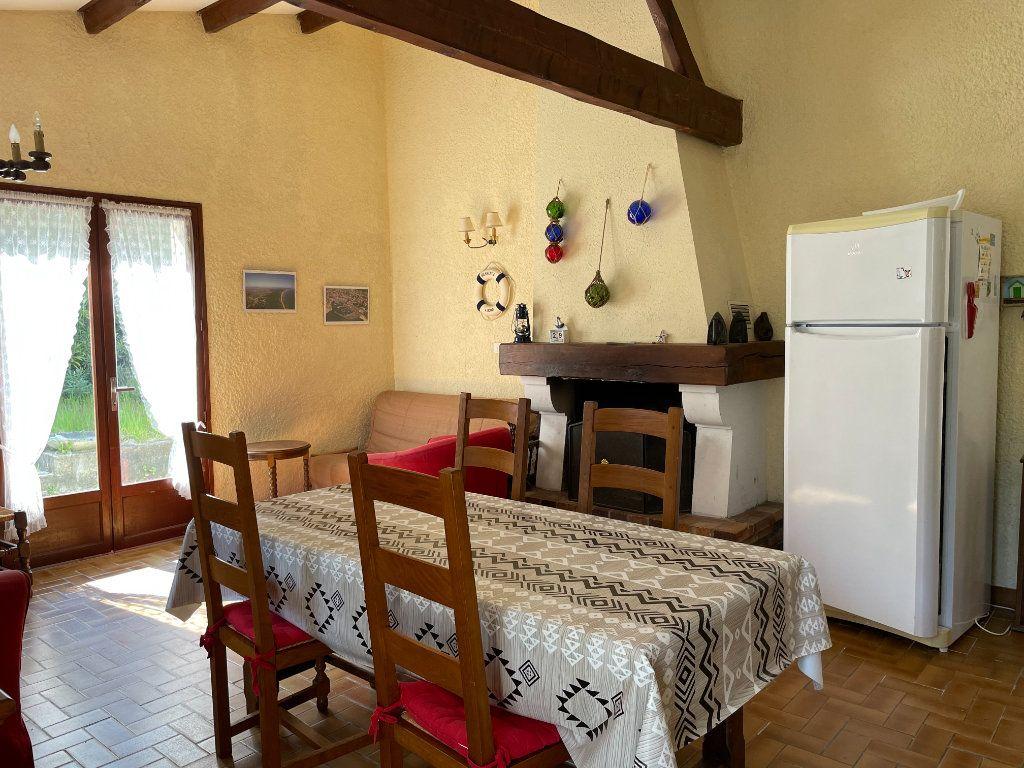 Maison à vendre 3 60.4m2 à Dolus-d'Oléron vignette-10