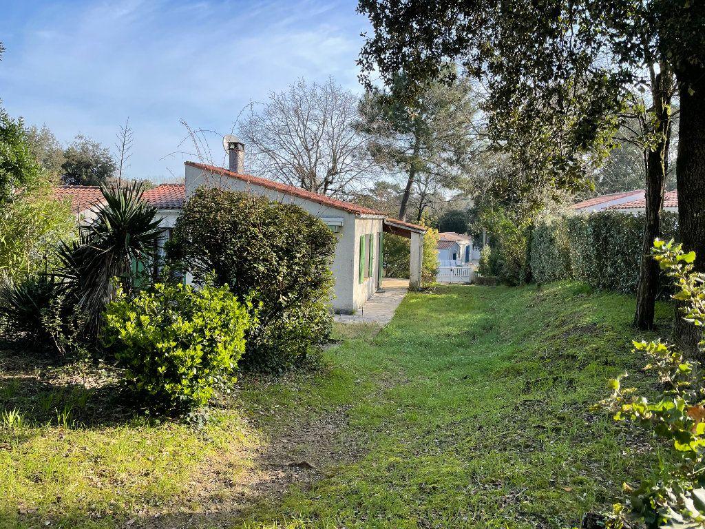 Maison à vendre 3 60.4m2 à Dolus-d'Oléron vignette-17