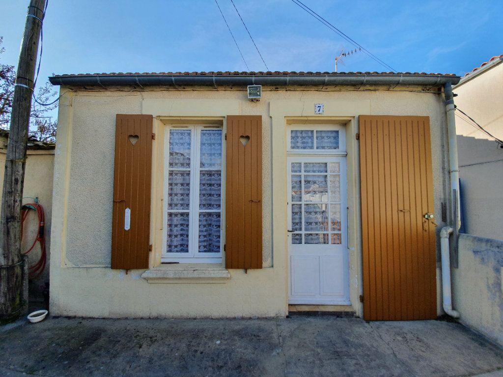 Maison à vendre 4 67m2 à Dolus-d'Oléron vignette-11
