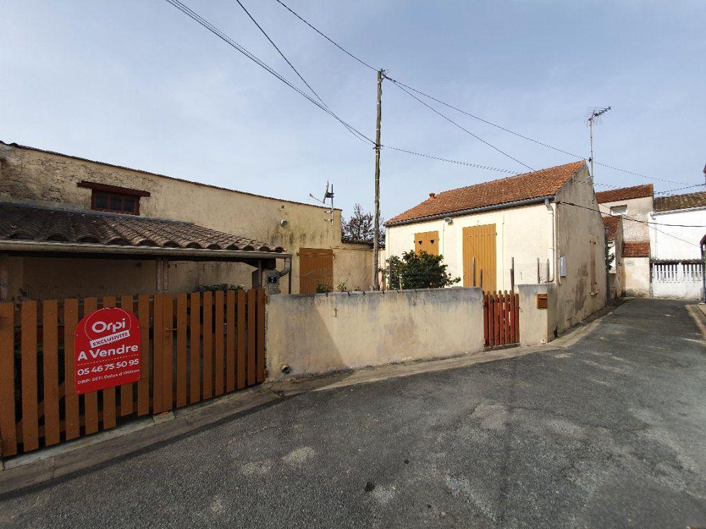 Maison à vendre 4 67m2 à Dolus-d'Oléron vignette-16