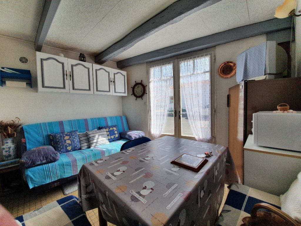 Maison à vendre 2 31m2 à Dolus-d'Oléron vignette-3