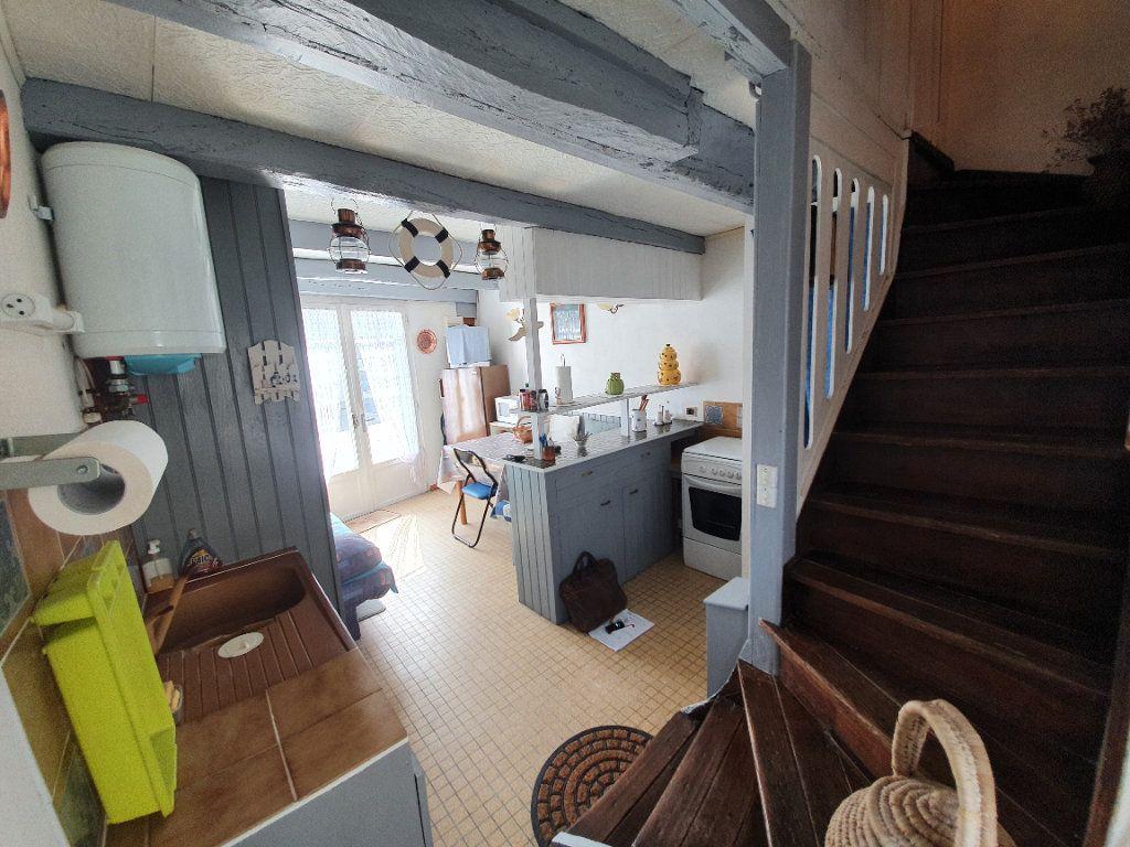 Maison à vendre 2 31m2 à Dolus-d'Oléron vignette-4