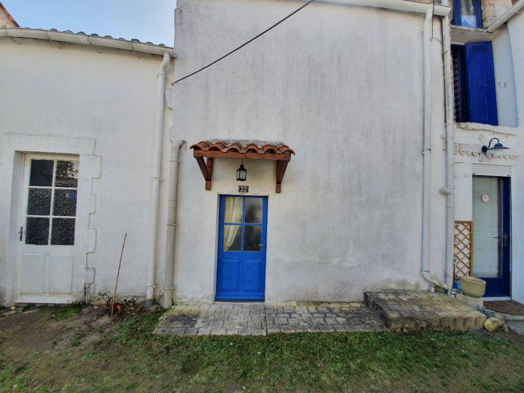 Maison à vendre 2 31m2 à Dolus-d'Oléron vignette-16