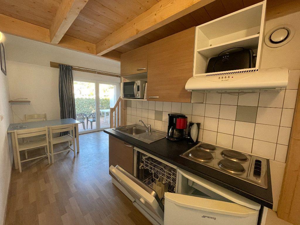 Appartement à vendre 2 28.58m2 à Saint-Georges-d'Oléron vignette-2