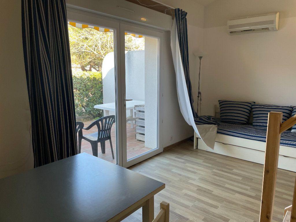 Appartement à vendre 2 28.58m2 à Saint-Georges-d'Oléron vignette-6