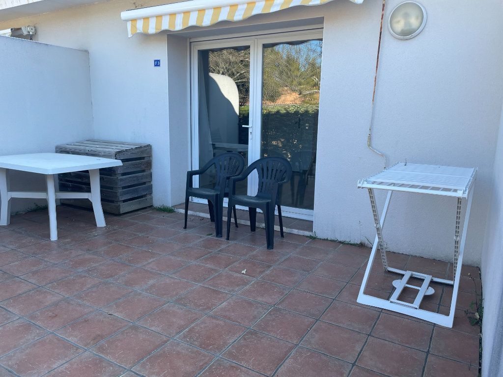Appartement à vendre 2 28.58m2 à Saint-Georges-d'Oléron vignette-7