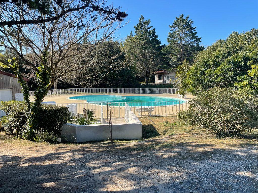 Appartement à vendre 2 28.58m2 à Saint-Georges-d'Oléron vignette-8