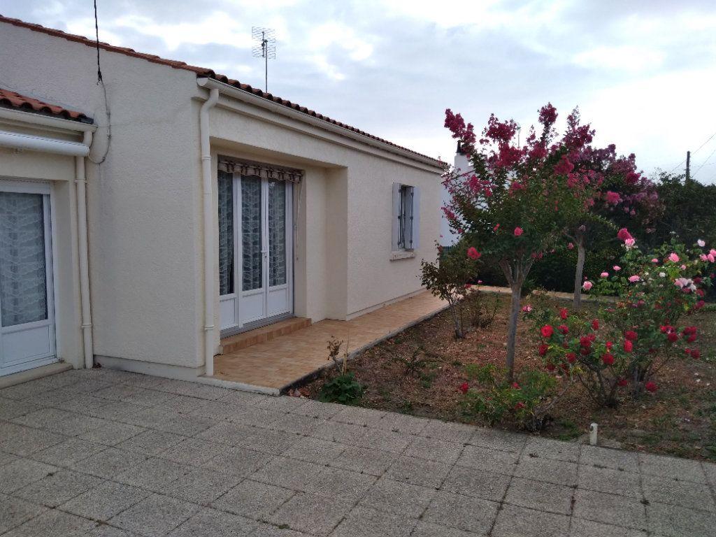 Maison à vendre 4 95m2 à Marennes vignette-2
