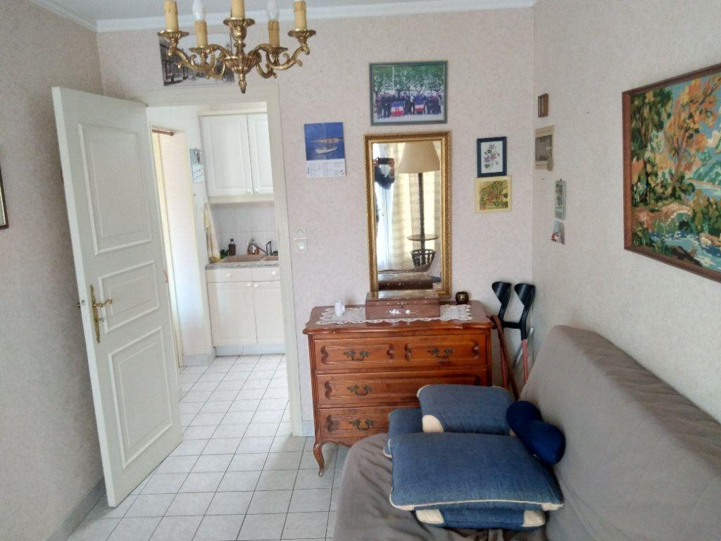 Maison à vendre 4 95m2 à Marennes vignette-5
