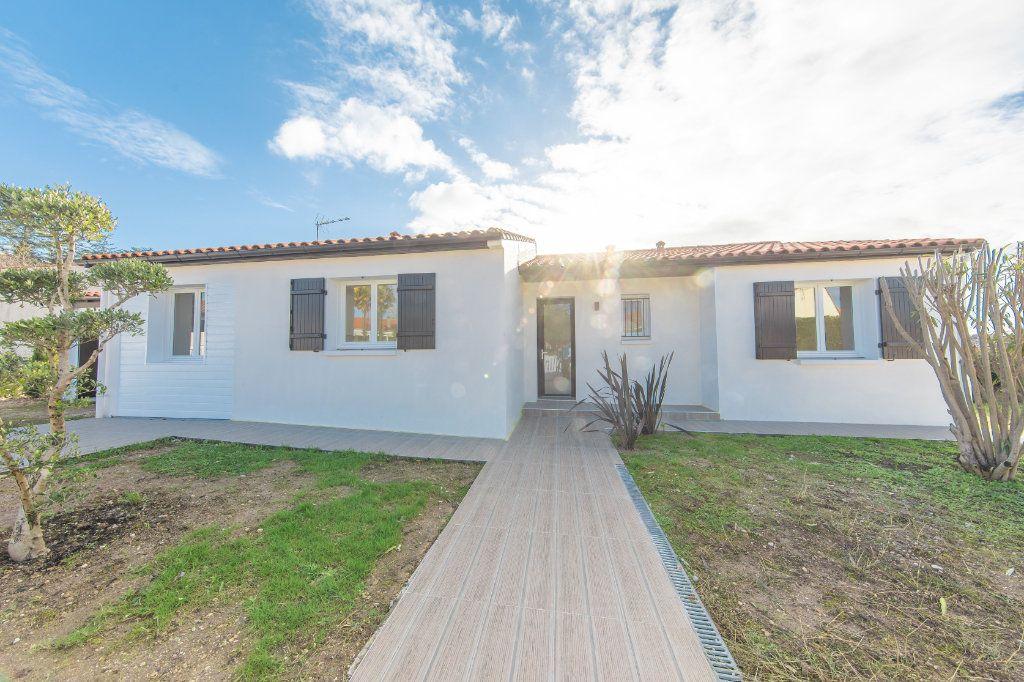 Maison à vendre 4 150m2 à Royan vignette-3