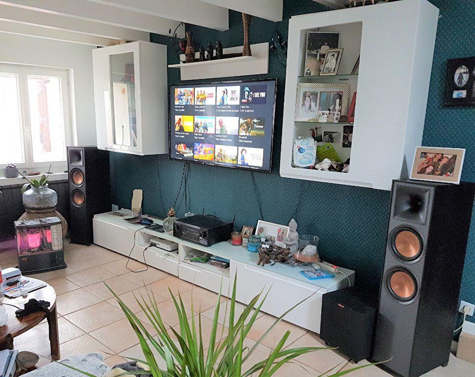 Maison à vendre 5 89.3m2 à Corme-Écluse vignette-2