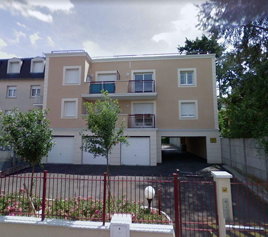 Appartement à louer 2 42m2 à Viry-Châtillon vignette-1