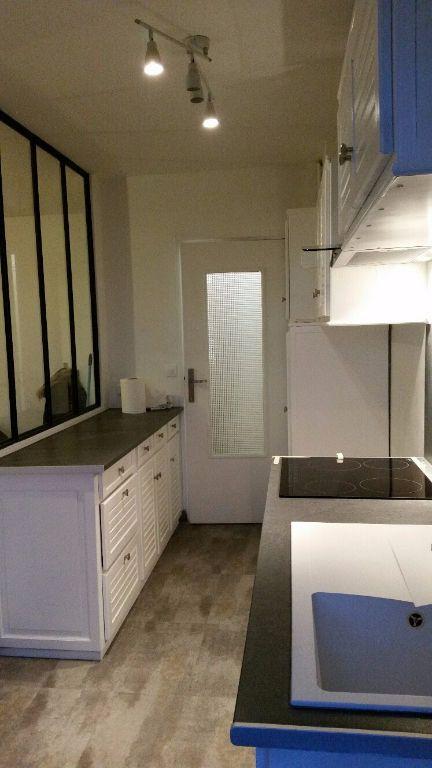Appartement à louer 2 40m2 à Viry-Châtillon vignette-4