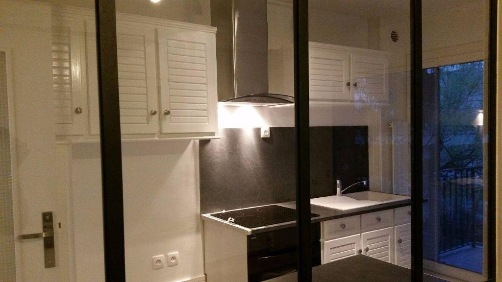 Appartement à louer 2 40m2 à Viry-Châtillon vignette-6