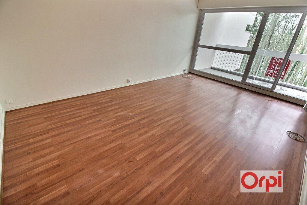 Appartement à louer 3 66m2 à Évry vignette-2