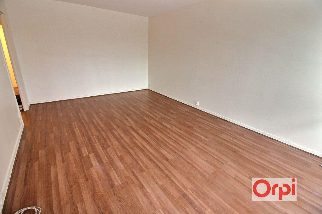 Appartement à louer 3 66m2 à Évry vignette-3