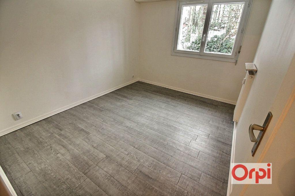 Appartement à louer 3 66m2 à Évry vignette-7