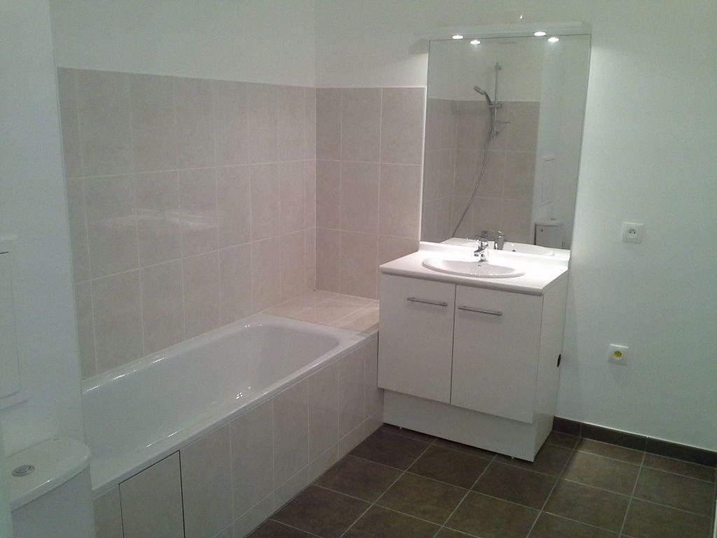 Appartement à louer 3 53m2 à Viry-Châtillon vignette-4