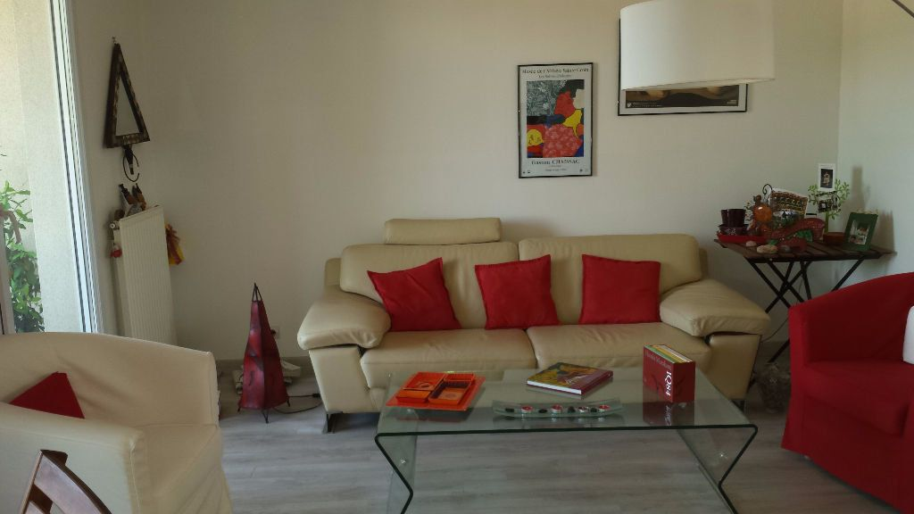 Appartement à louer 4 80m2 à Viry-Châtillon vignette-2