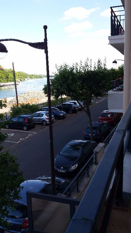 Appartement à louer 4 80m2 à Viry-Châtillon vignette-6