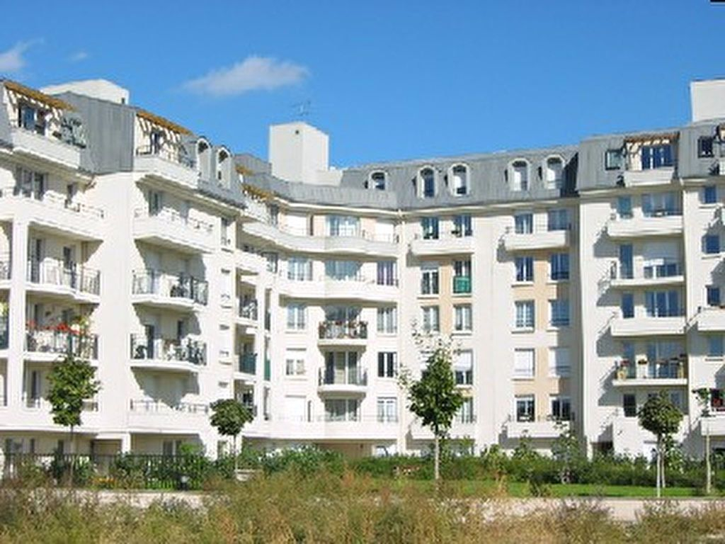 Appartement à louer 4 80m2 à Viry-Châtillon vignette-7