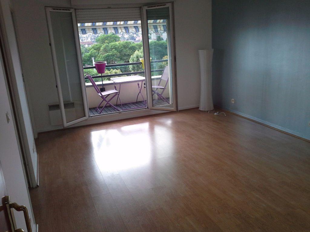 Appartement à louer 2 40.38m2 à Viry-Châtillon vignette-4