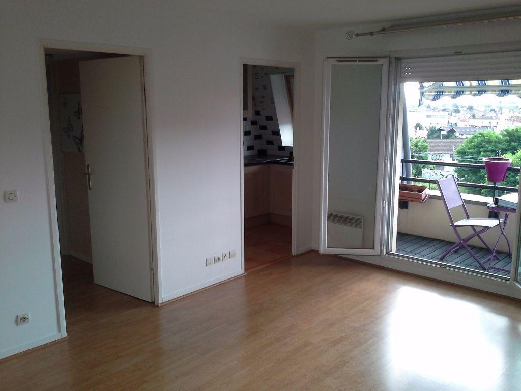 Appartement à louer 2 40.38m2 à Viry-Châtillon vignette-6