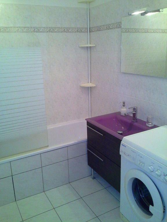 Appartement à louer 2 40.38m2 à Viry-Châtillon vignette-9