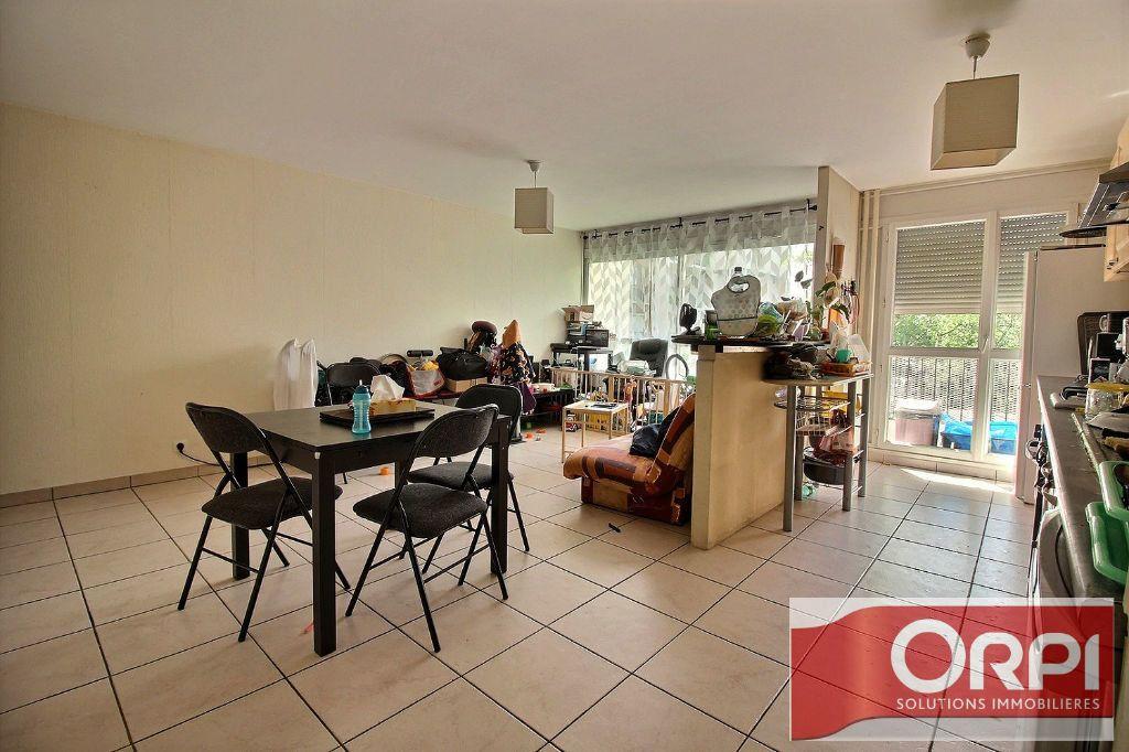 Appartement à vendre 4 77.88m2 à Viry-Châtillon vignette-1