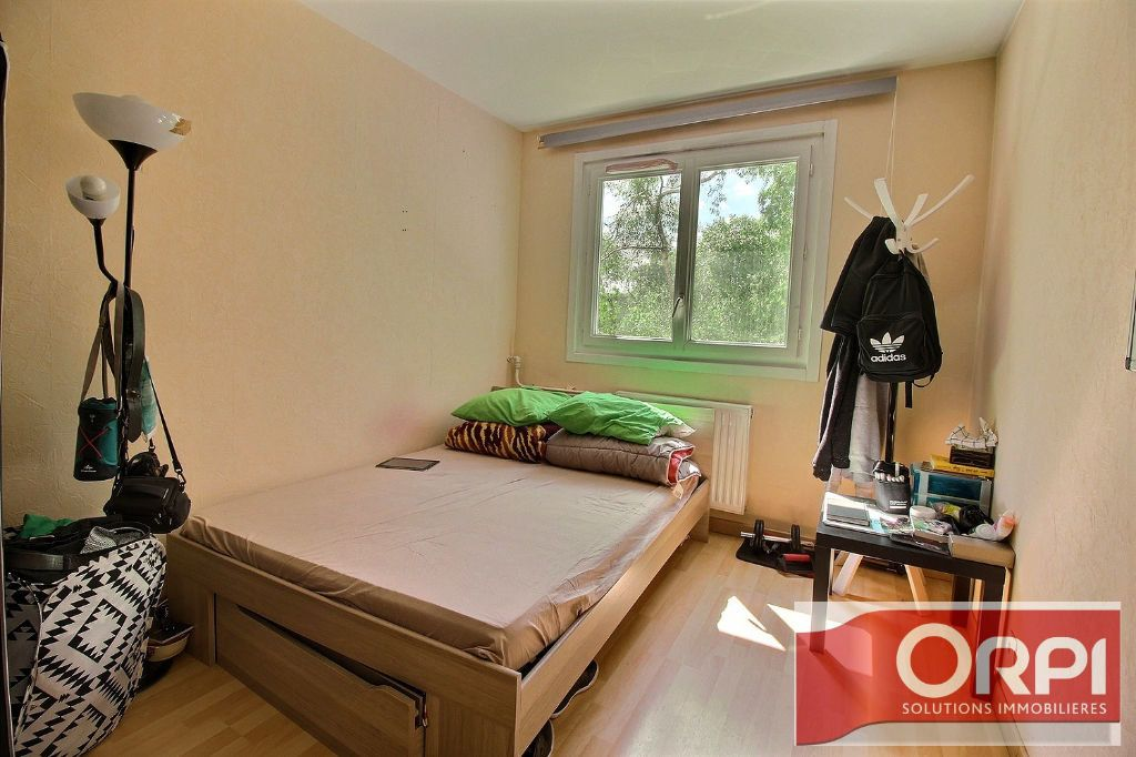 Appartement à vendre 4 77.88m2 à Viry-Châtillon vignette-2
