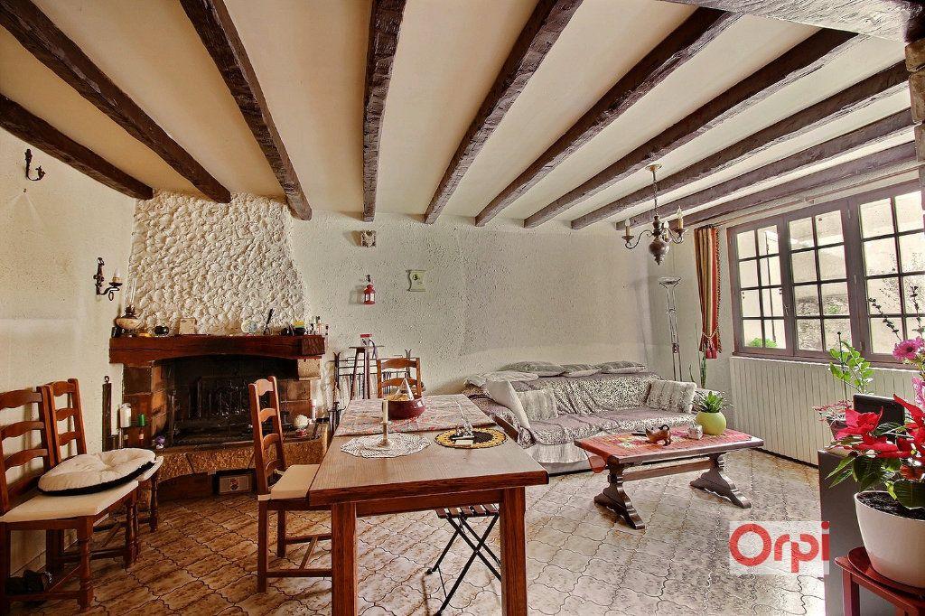 Maison à vendre 5 105m2 à Grigny vignette-2