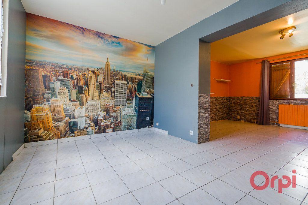 Maison à vendre 5 105m2 à Montgeron vignette-2