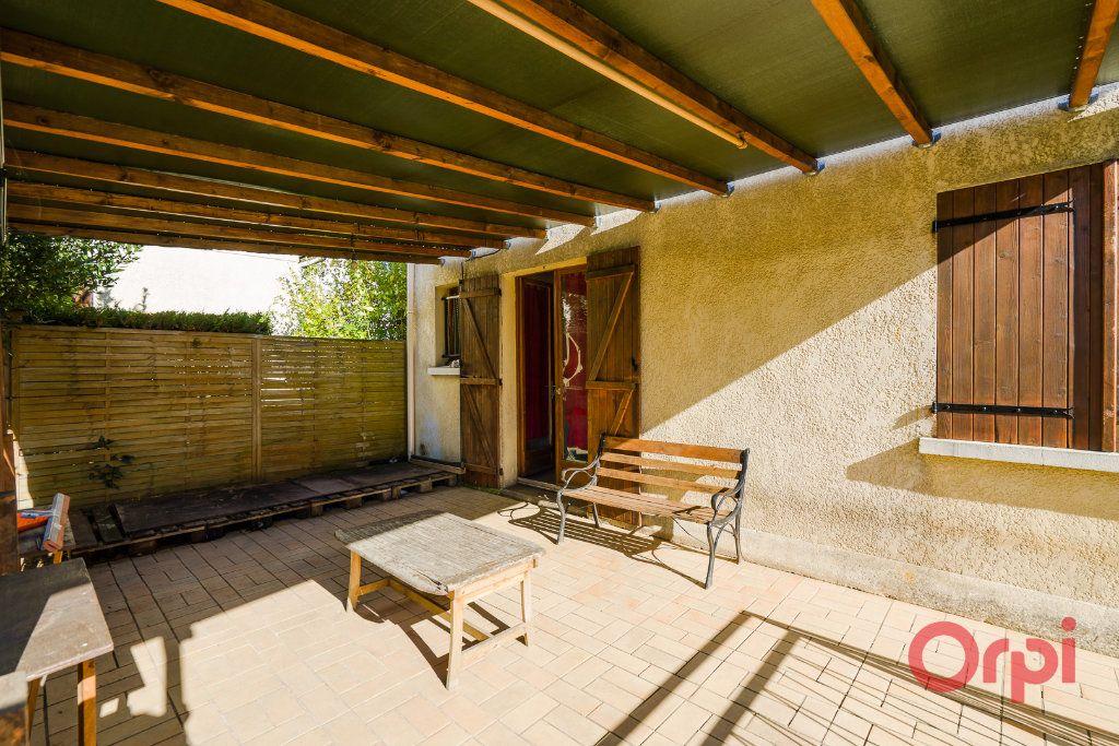 Maison à vendre 5 105m2 à Montgeron vignette-5