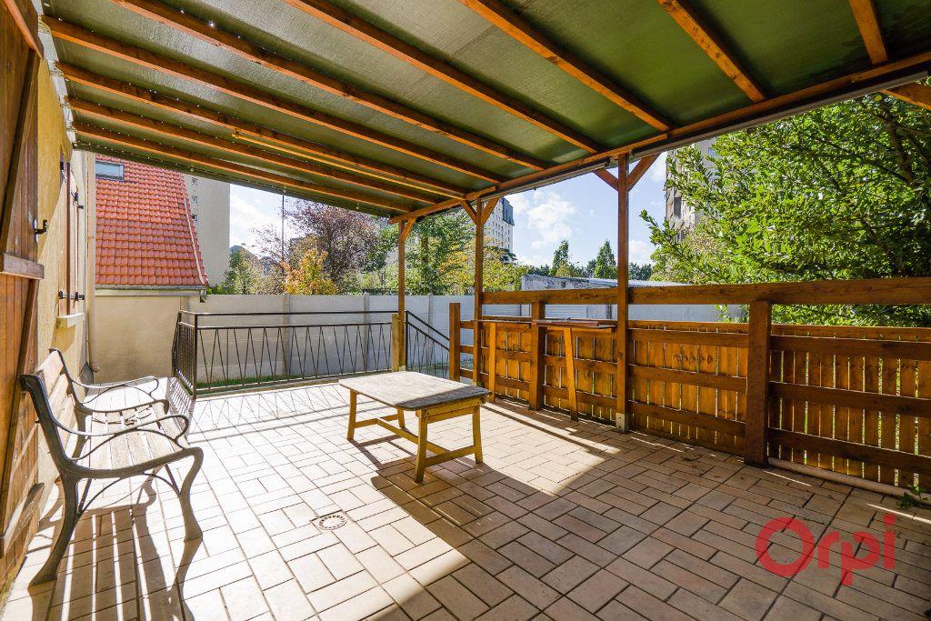 Maison à vendre 5 105m2 à Montgeron vignette-11