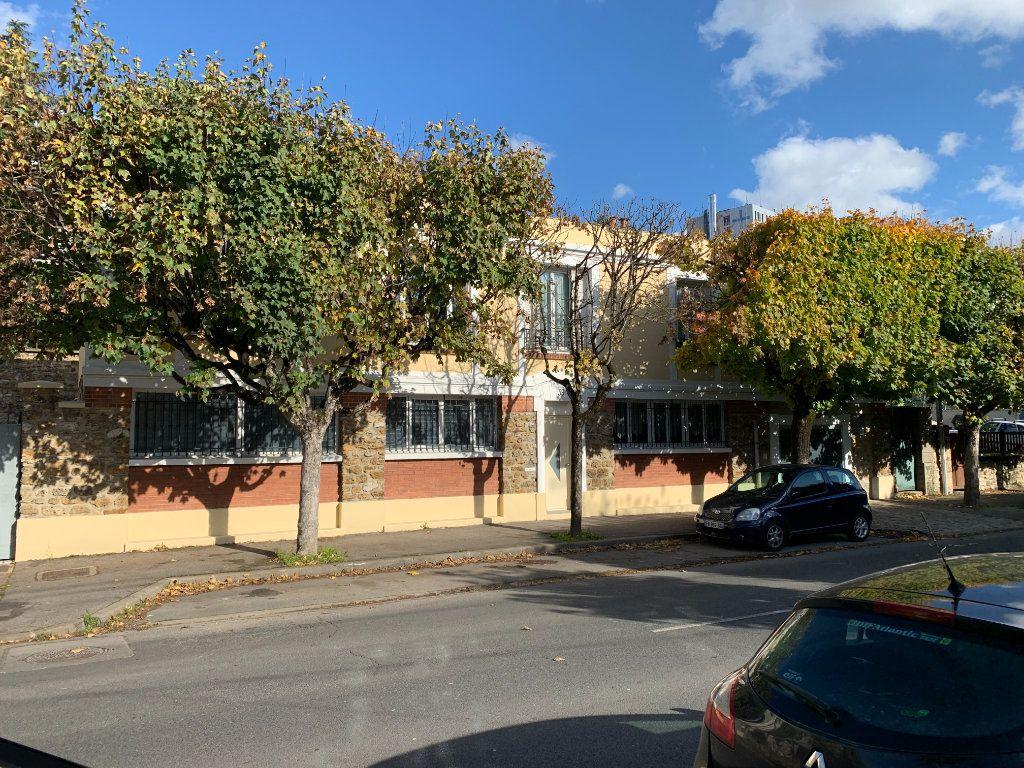 Maison à vendre 5 98m2 à Villeneuve-Saint-Georges vignette-1