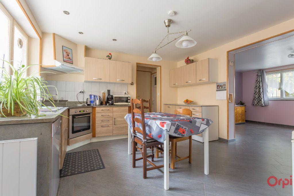 Maison à vendre 5 98m2 à Villeneuve-Saint-Georges vignette-2