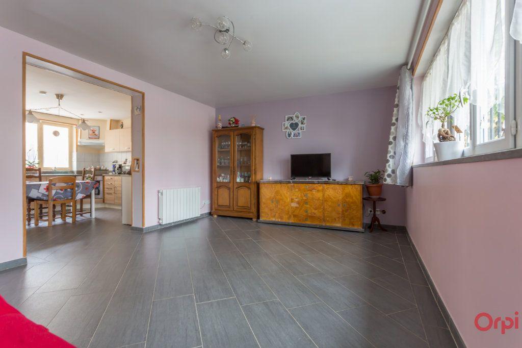 Maison à vendre 5 98m2 à Villeneuve-Saint-Georges vignette-3