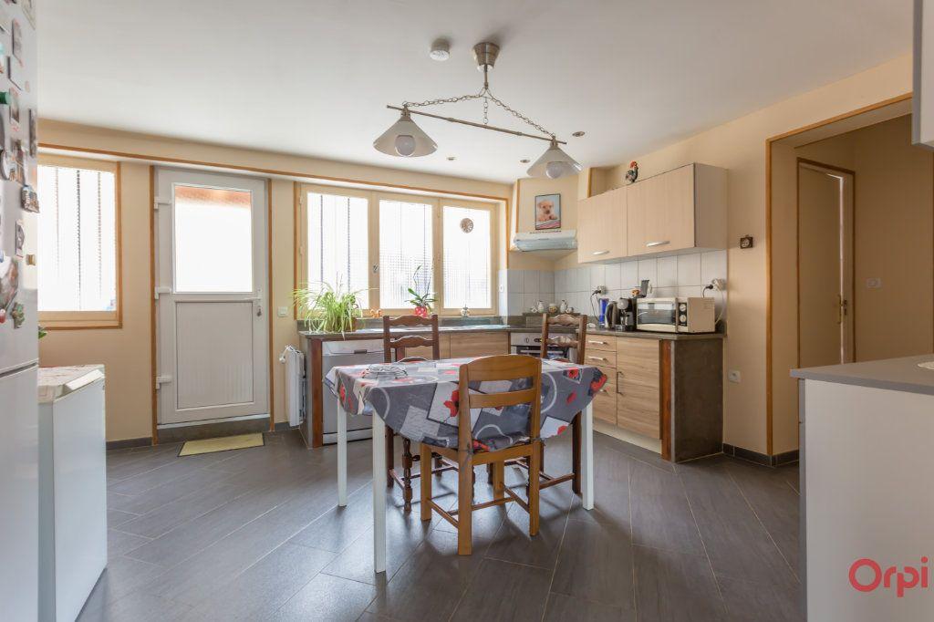 Maison à vendre 5 98m2 à Villeneuve-Saint-Georges vignette-4
